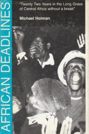 African Deadlines Cover